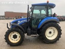 New Holland - TD5.65